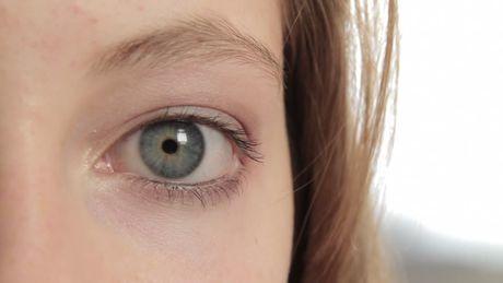woran erblinden die meisten menschen