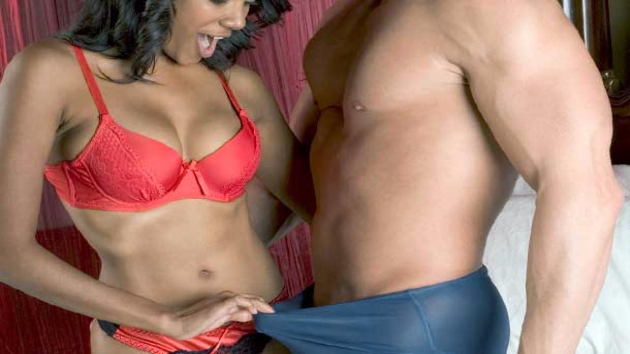 Sexleben: Studie enthüllt die perfekte Penislänge