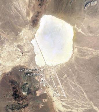 Diese geheimen Orte sind bei Google Maps verpixelt