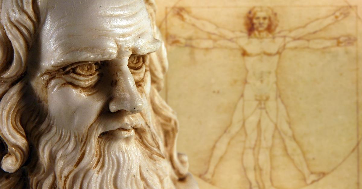 DNA von Leonardo da Vinci wird entschlüsselt und ein besonderes Geheimnis gelüftet