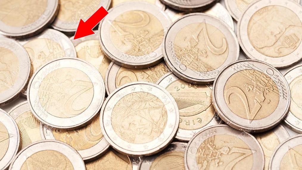 Es Sind Gefälschte 2 Euro Münzen Im Umlauf So Könnt Ihr Sie Erkennen