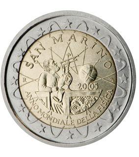 Sammlerwert Von Euromünzen Sie Sind Ein Vielfaches Wert