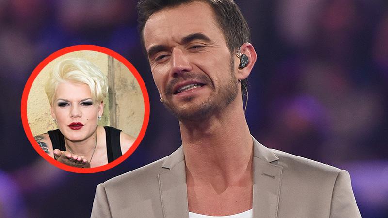 Obwohl sie verheiratet ist: Diese Sängerin macht sich jetzt an Florian Silbereisen ran