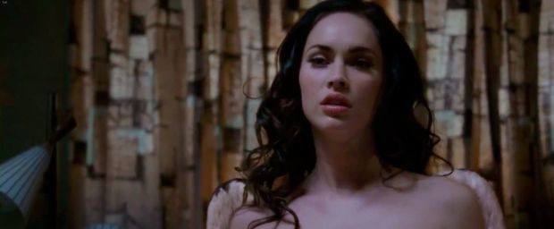 Megan Fox Nackt Im Film Passion Play