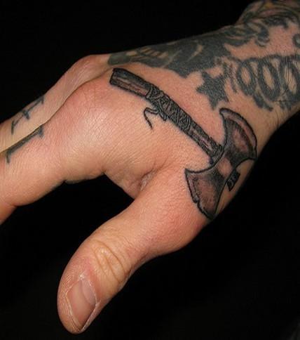 unendlichkeits tattoo mit namen