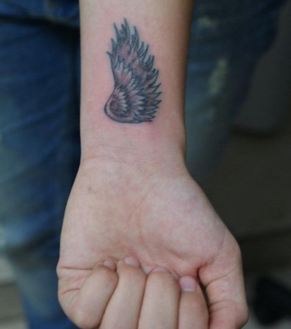 Unglaublich Tattoo Männer Unterarm Galerie Von
