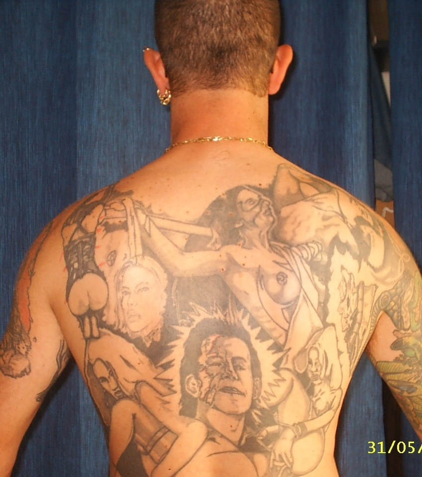 Blickfang Tattoo Motive Engel Sammlung Von