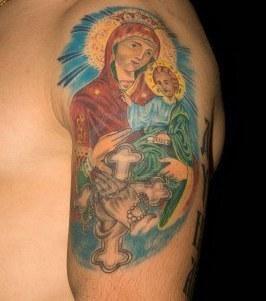 auge tattoos bedeutung
