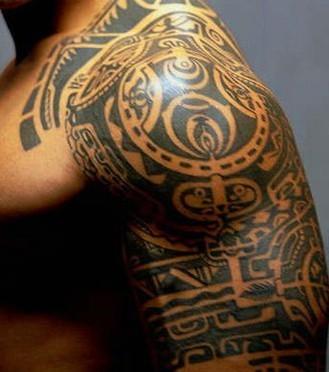 Tattoos motive männer oberarm