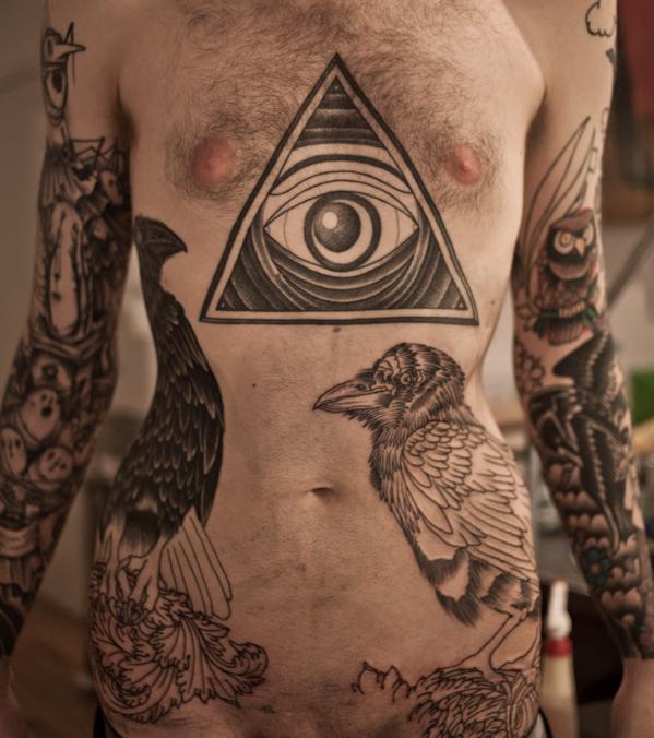 Tattoos Für Männer Entdeckt Die Coolsten Vorlagen Und Motive
