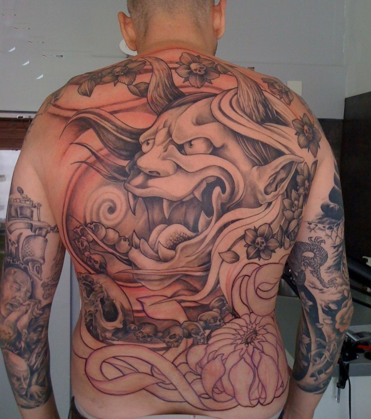 tattoo motive für männer