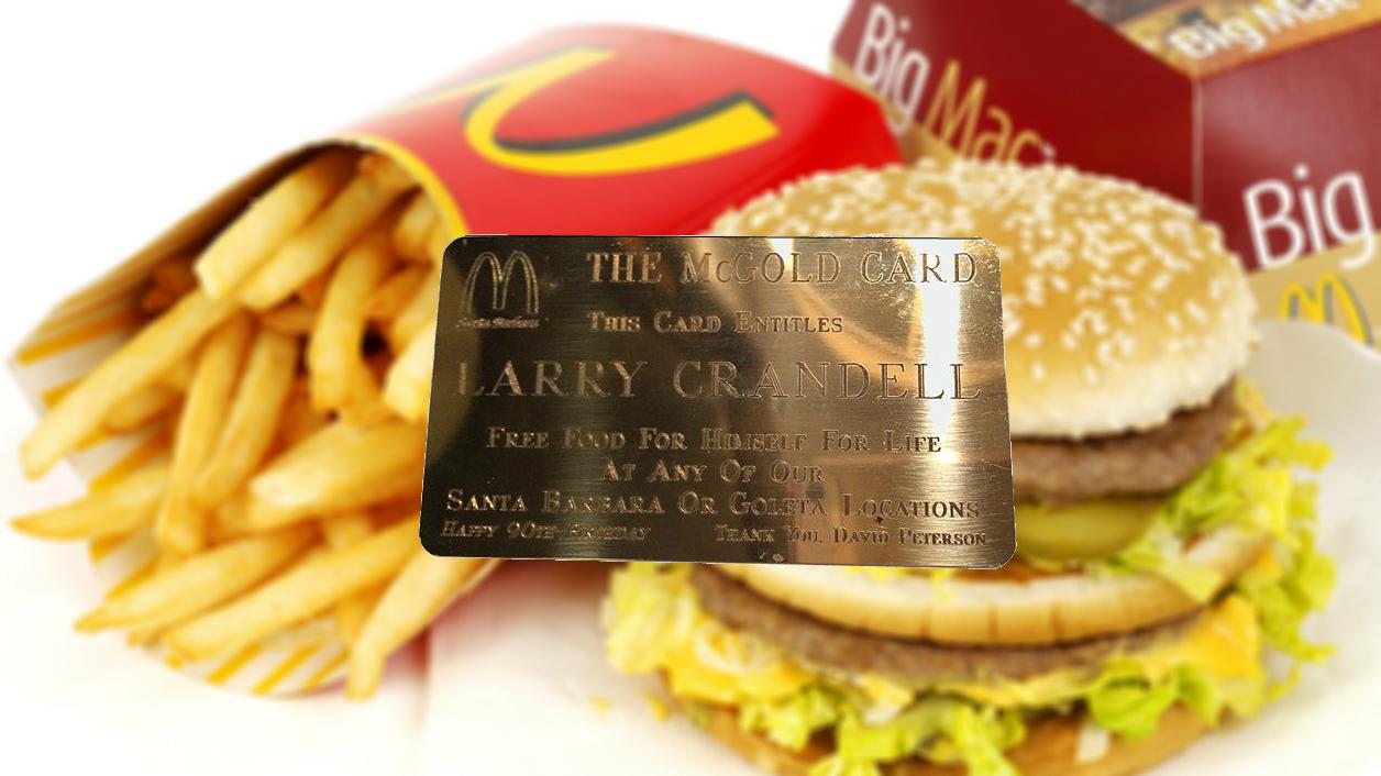 So Konnt Ihr Bei Mcdonald S Unbegrenzt Kostenlos Essen