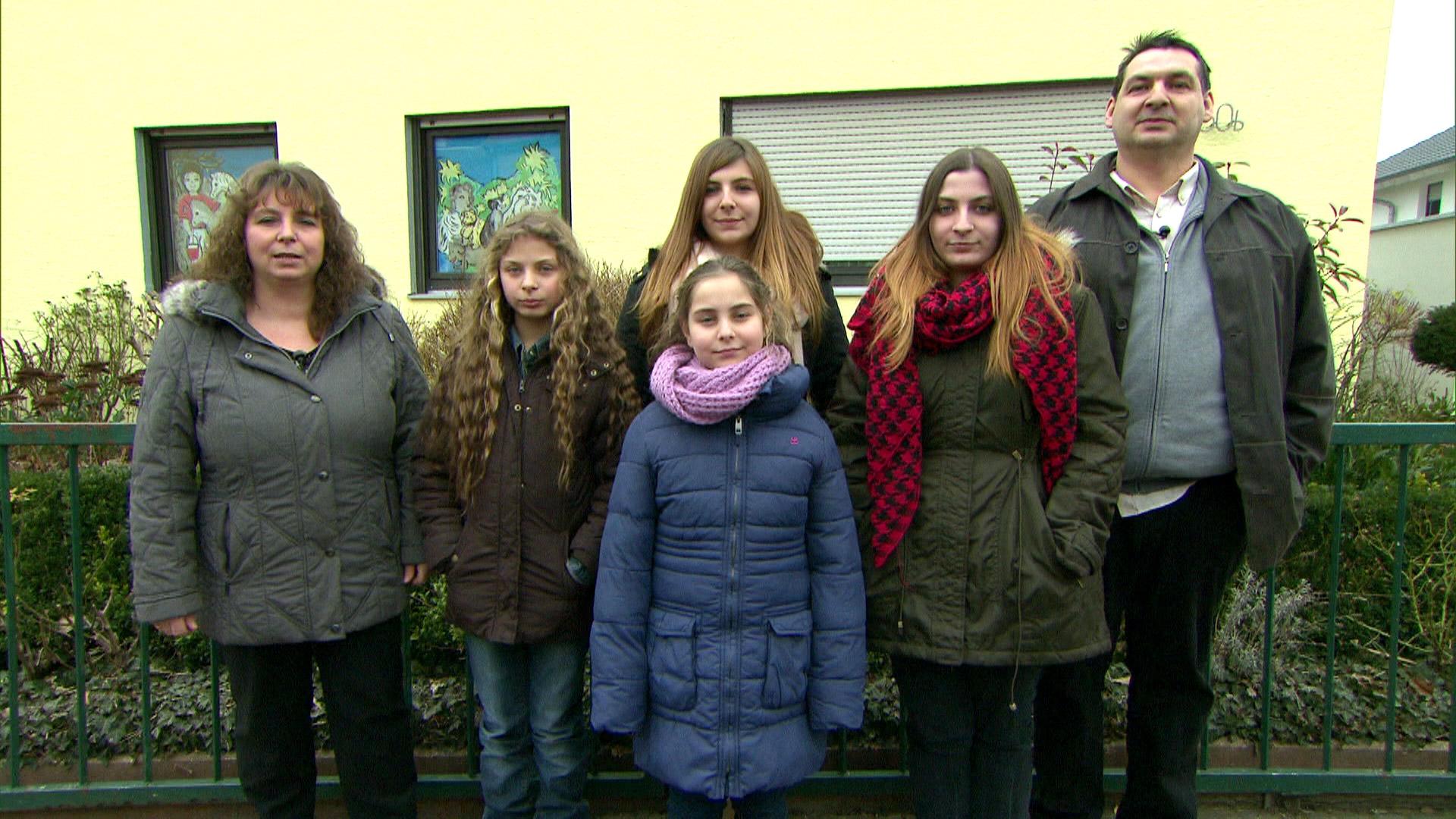 Zuhause Im Gluck Gratis Tv Show Renovierung Wird Fur Familie Zum