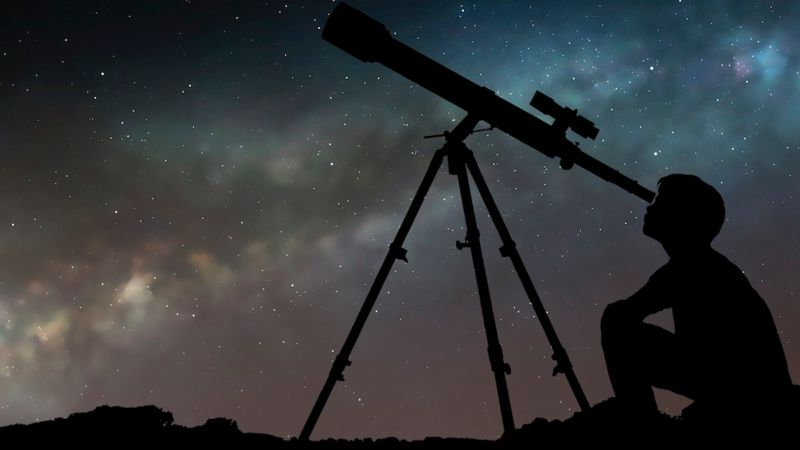 2020 wird ein Jahr mit vielen astronomischen Highlights