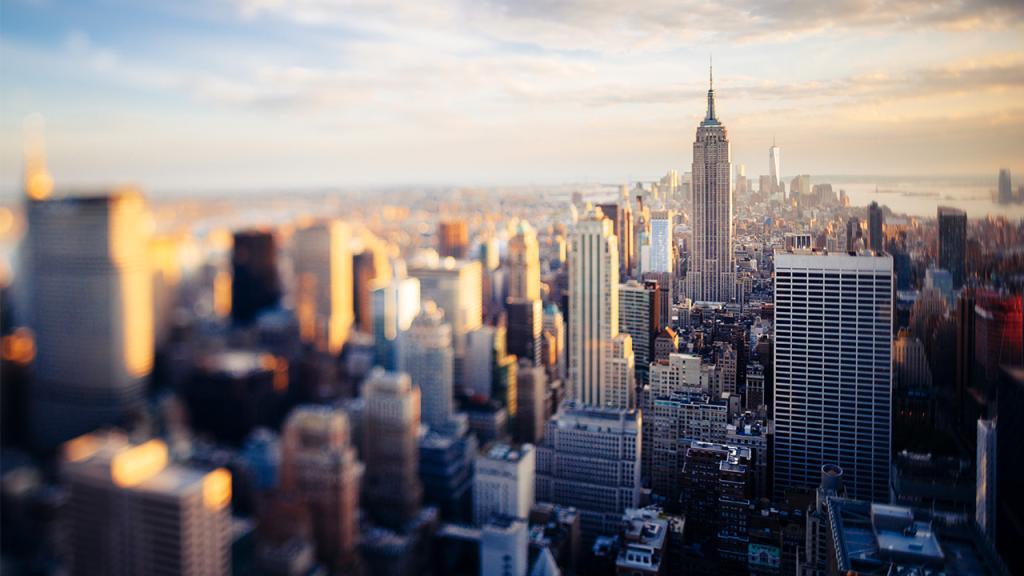 Die 15 größten Städte der Welt
