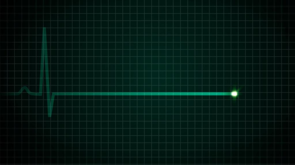 Der Tod entschlüsselt: Das passiert im Körper, wenn wir sterben