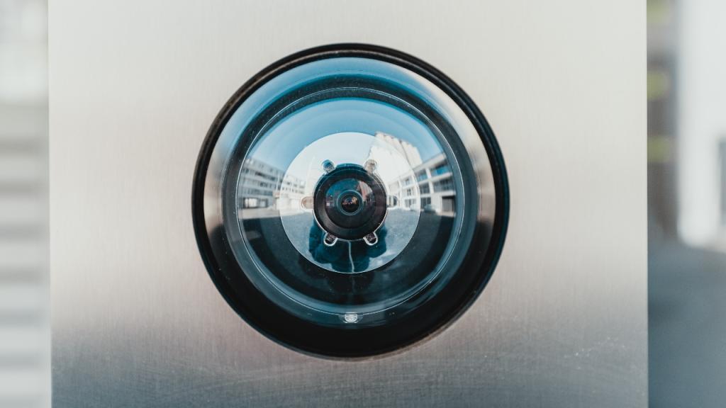 Ehemaliger Hacker teilt Trick, wie man in Hotels versteckte Kameras finden kann