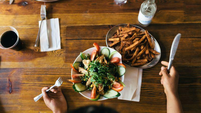 10 Tipps, gesünder zu essen, ohne sich zu viele Gedanken zu machen