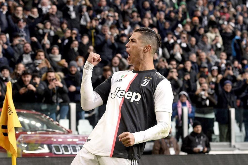Cristiano Ronaldo kupfert bei Franck Ribéry ab, um noch lange fit zu sein
