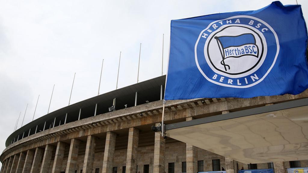 Hertha-Spieler hat das Coronavirus: Ganze Mannschaft muss in Quarantäne