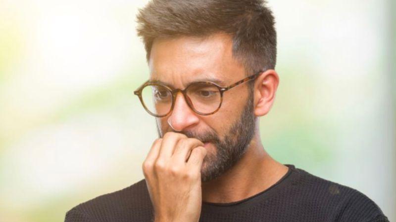 Aggressive Zwangsgedanken: Die lähmende Angst vor sich selbst