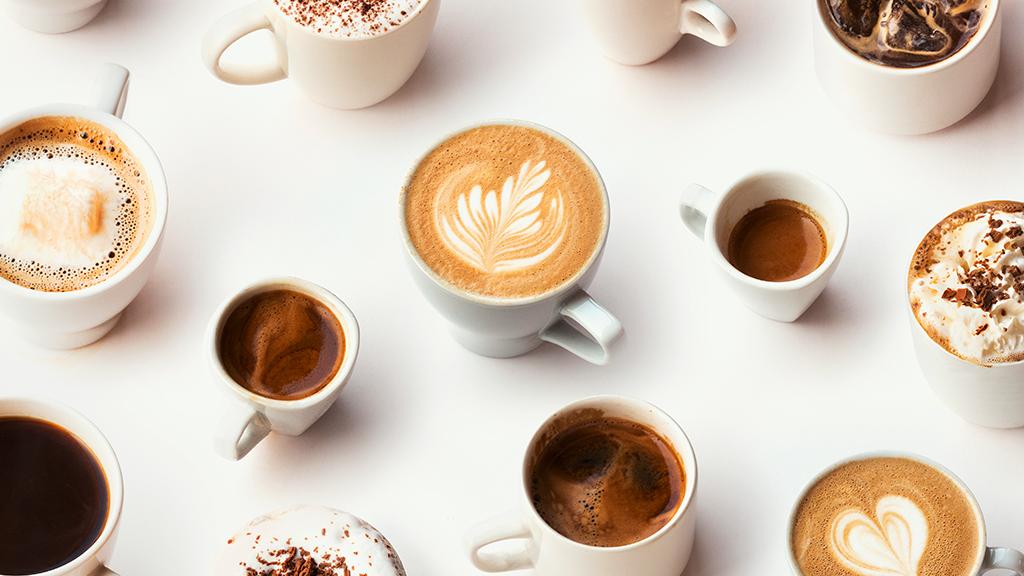 Gleiche Bohne, unterschiedlicher Koffeingehalt? So viel Koffein enthält dein Lieblingskaffee