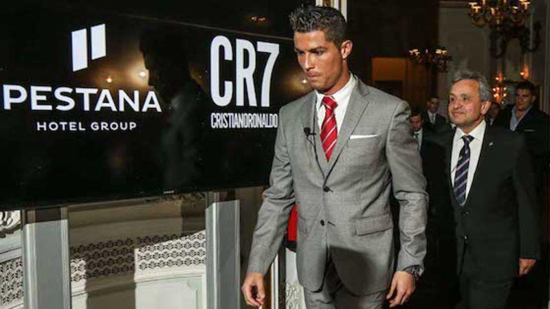 Fake News über Ronaldo versetzen das Internet in Aufruhr: Seine Bekannten klären auf