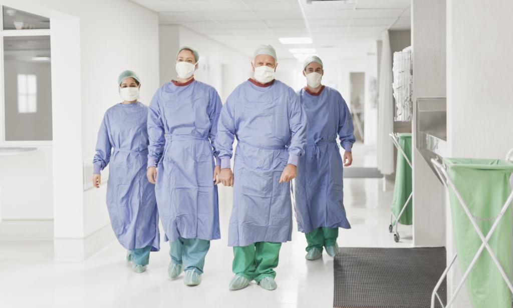 Kardiologen erstellen Song mit Tipps gegen das Coronavirus