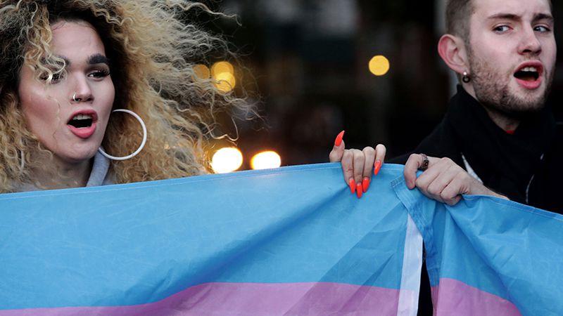 #metootrans: Unter diesem Hashtag posten Transgender ihre Erfahrungen mit Gewalt im Alltag