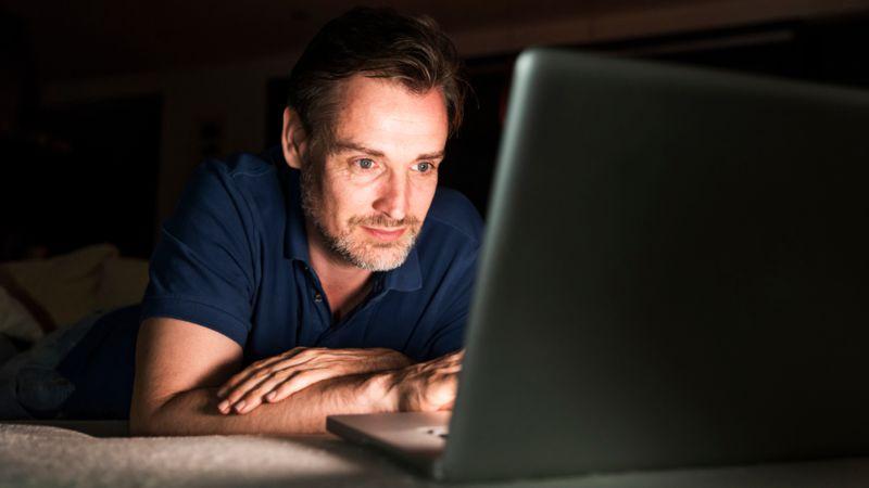 Pornhub und ähnliche Seiten wissen mehr über euch, als