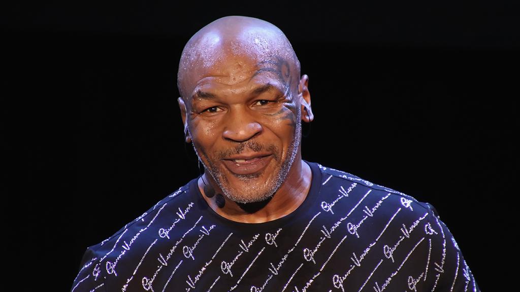 Mike Tyson erinnert sich an ersten Faustschlag: Eine tote Taube ist schuld