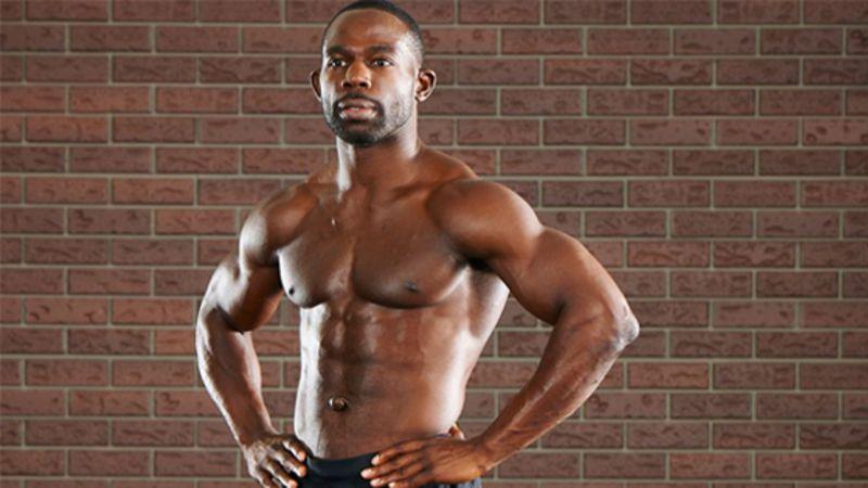 Bauchmuskeln trainieren: Mit diesen drei Übungen bekommt ihr einen Bauch aus Stahl