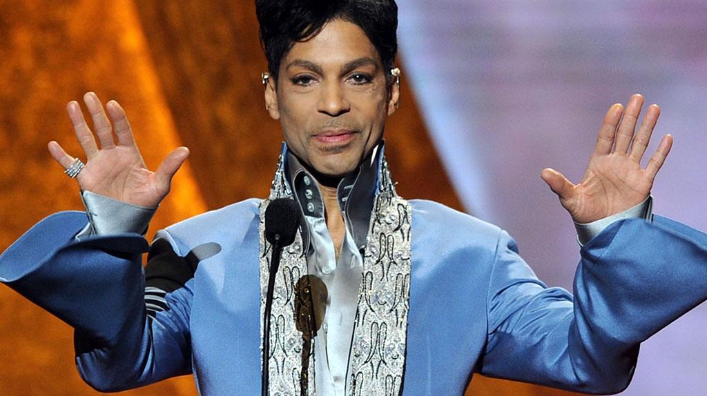 """Prince posthume Abrechnung mit der Musikindustrie: """"Es geht immer nur darum, sich nach außen hin zu verkaufen."""""""