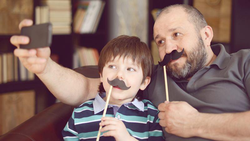 Movember: Ein Monat, um Männer für ihre Gesundheit zu sensibilisieren