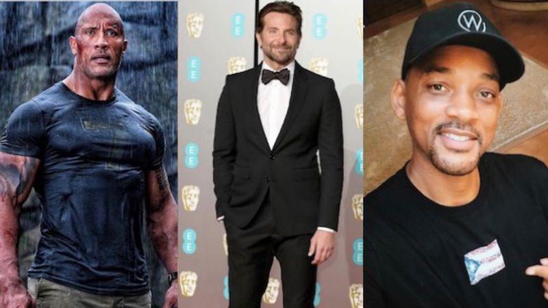 Das sind die 10 bestbezahlten Schauspieler der Welt im Jahr 2019