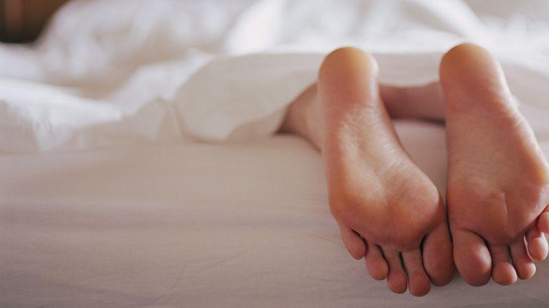 So sieht laut Forschern die richtige Schlafposition aus