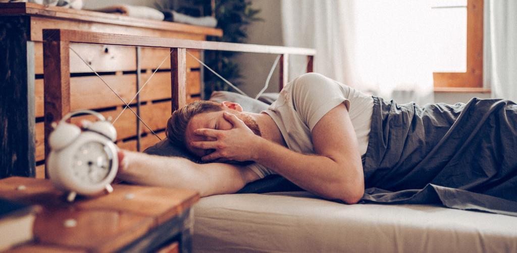 Schlaf: Warum wir selbst nach (zu) viel Schlaf noch müde sind