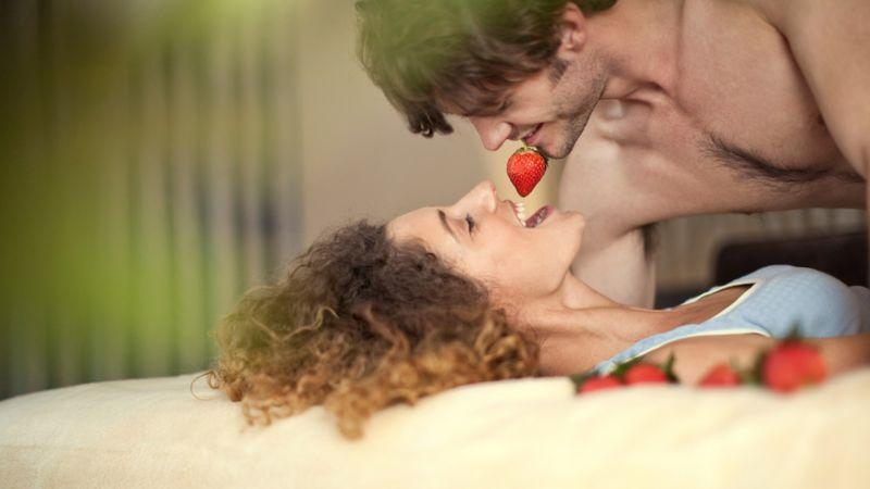 Orgasmus-Diät: 15 Lebensmittel, die eure Libido steigern