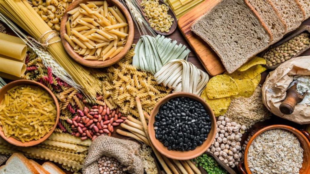 20 Lebensmittel, die zu Hause niemals schlecht werden