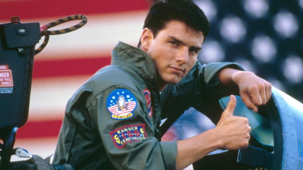 """Der Trailer zu 'Top Gun"""" ist da: Tom Cruise schlüpft erneut in seine Piloten-Uniform"""
