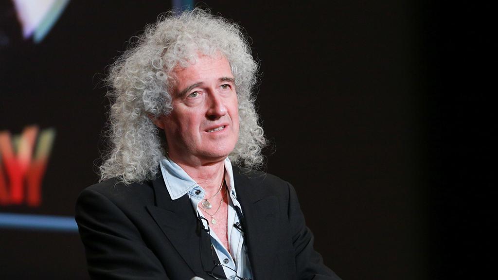 """Brian May: """"Depressionen, Hoffnungslosigkeit und Angst hatten mich fest im Griff"""""""