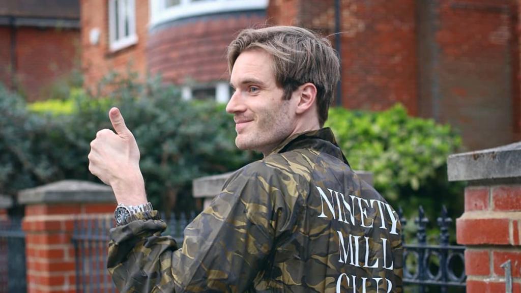 Youtuber PewDiePie enthüllt, wann genau er sein Comeback feiert