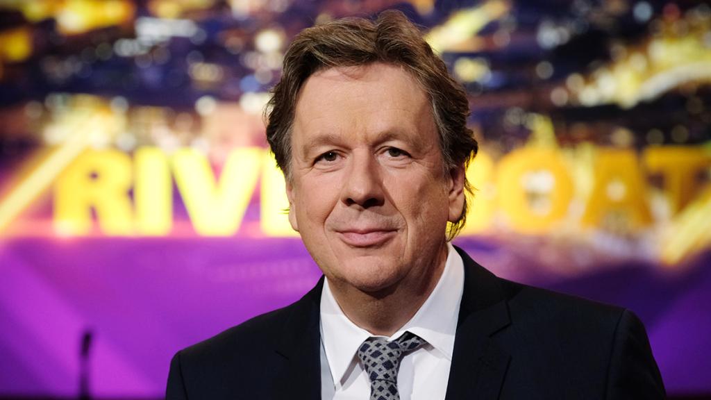 Coronavirus: Ist TV-Moderator Jörg Kachelmann etwa infiziert?