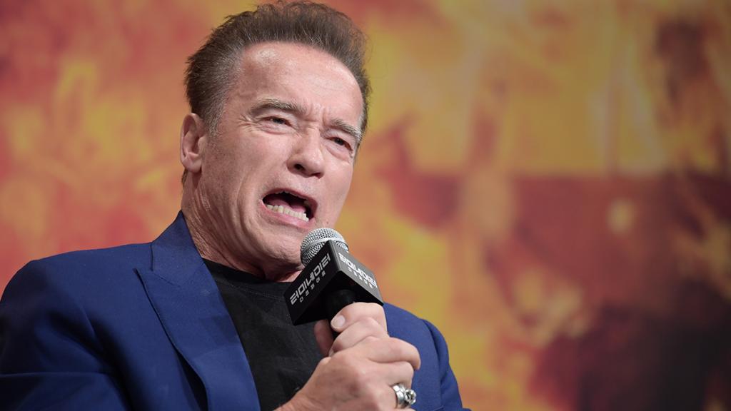 "Arnold Schwarzenegger: Coronavirus vermasselt sein ""Arnold Sports Festival"""