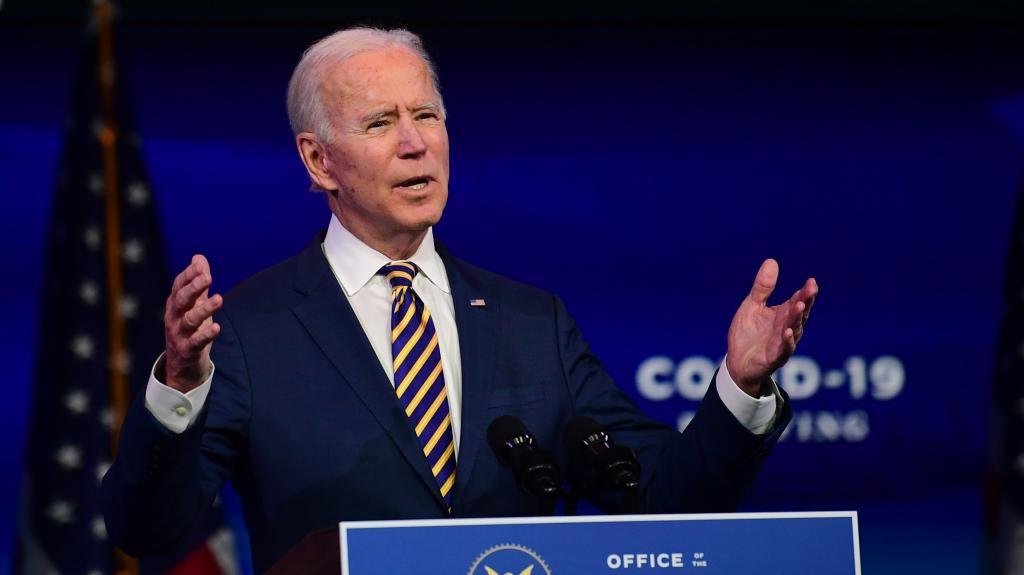 Alles neu im Weißen Haus: Das ist Joe Bidens Kabinett