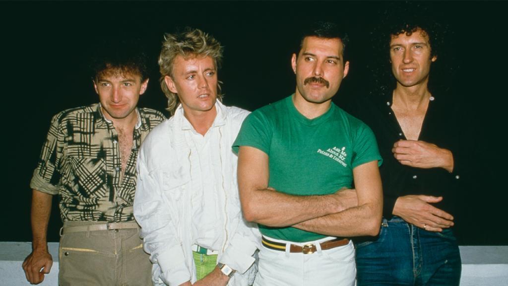 Queen: 2 Wochen vor seinem Tod fasste Freddie Mercury einen folgenschweren Entschluss