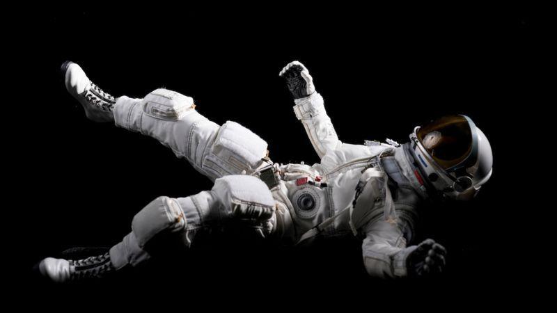 Nach Aufenthalt im Weltall: Das Blut mancher Astronauten ...