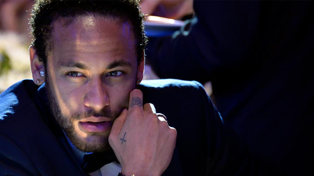Haus des Geldes: Neymar spielt in der 3. Staffel, ohne dass es jemand bemerkt hat!