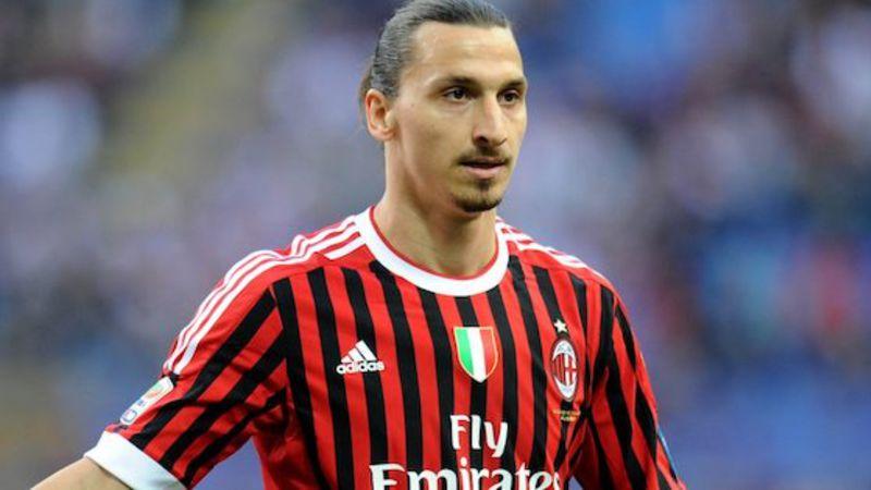 AC Mailand: Ibrahimovic kommt zurück und sorgt dafür, dass viele andere Spieler gehen müssen