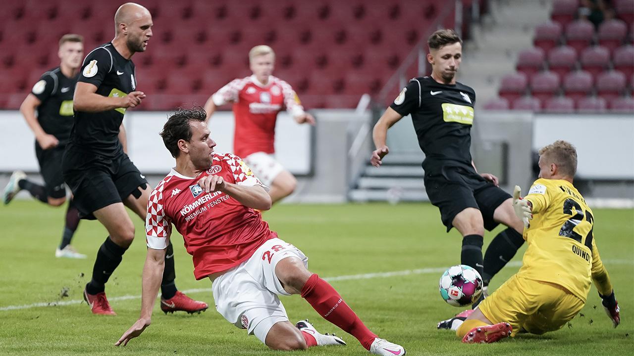 Mainz 05 Spieler
